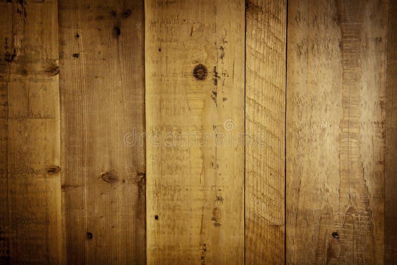 Fundo áspero da madeira foto de stock