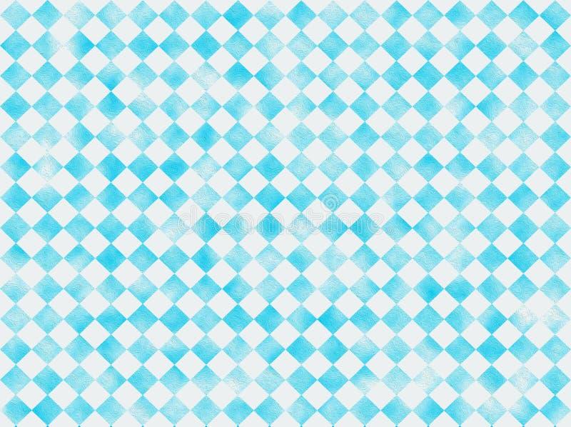 Fundo abstrato - azul fotos de stock royalty free