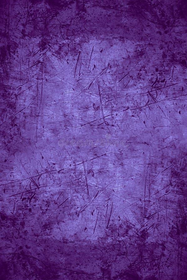 Fundo abstrato azul violeta fotos de stock royalty free