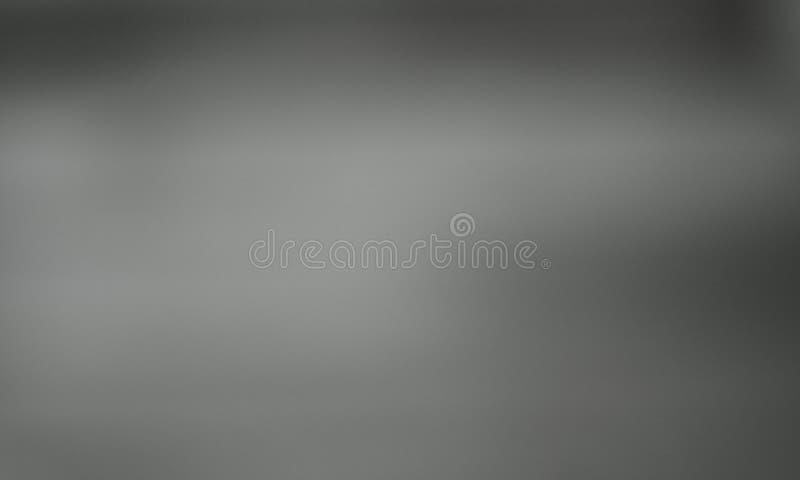 Fundo abstrato cinzento, borrão foto de stock royalty free
