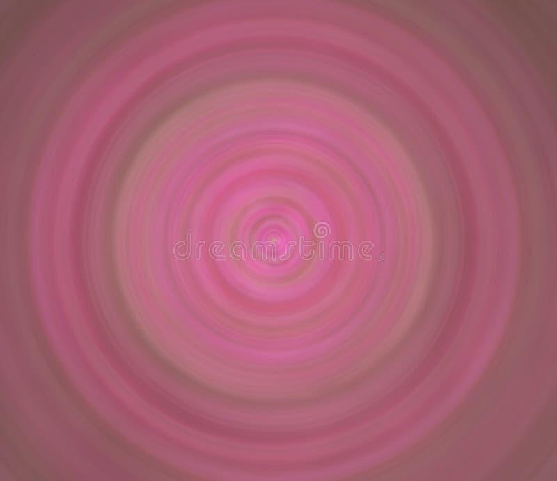 Fundo abstrato colorido do borrão gaussian liso Fundo colorido e borrado pastel foto de stock