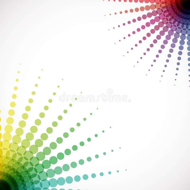 Download Fundo Abstrato Da Reticulação Do Mosaico Ilustração do Vetor - Ilustração de textured, backdrop: 16871049