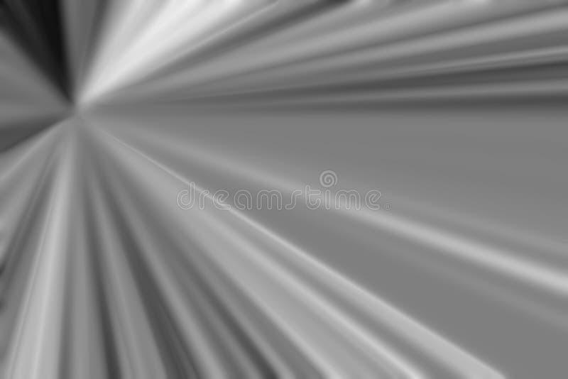 Fundo abstrato da tampa da tela 3d ilustração do vetor