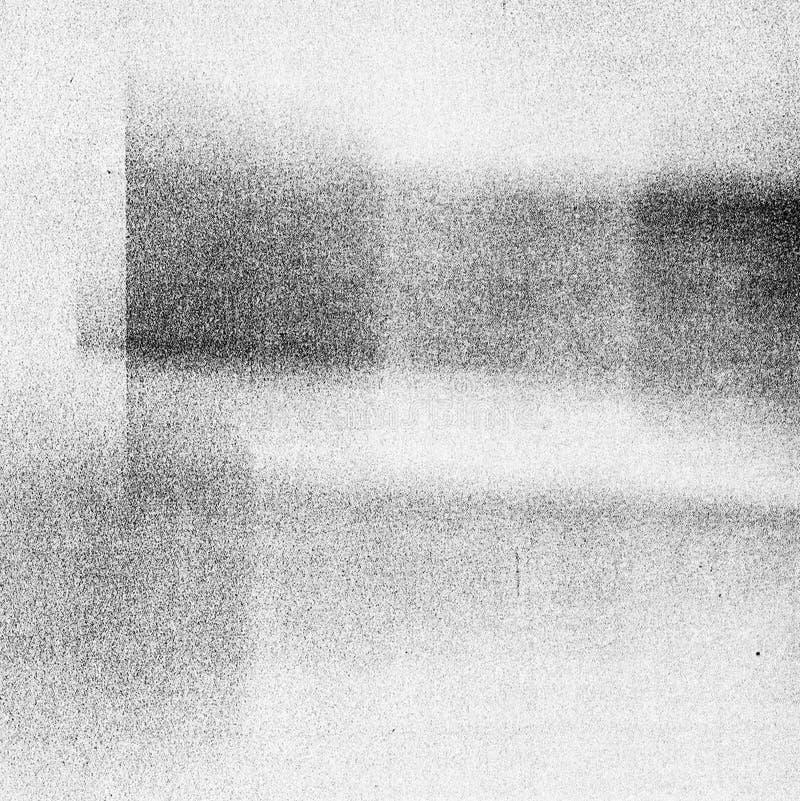 Fundo abstrato da textura da fotocópia ilustração stock
