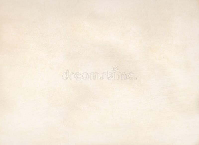 Fundo abstrato da textura da superfície amarela velha do teste padrão do grunge do detalhe do papel do vintage imagens de stock royalty free