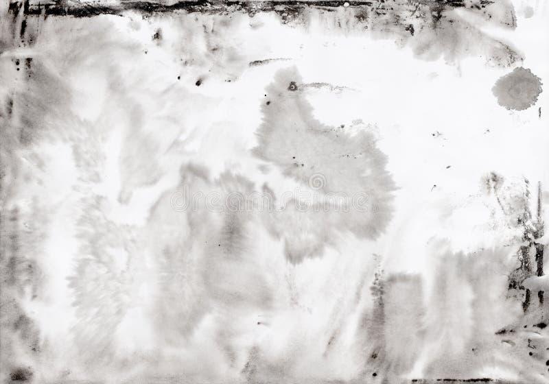 Fundo abstrato de Grunge imagem de stock
