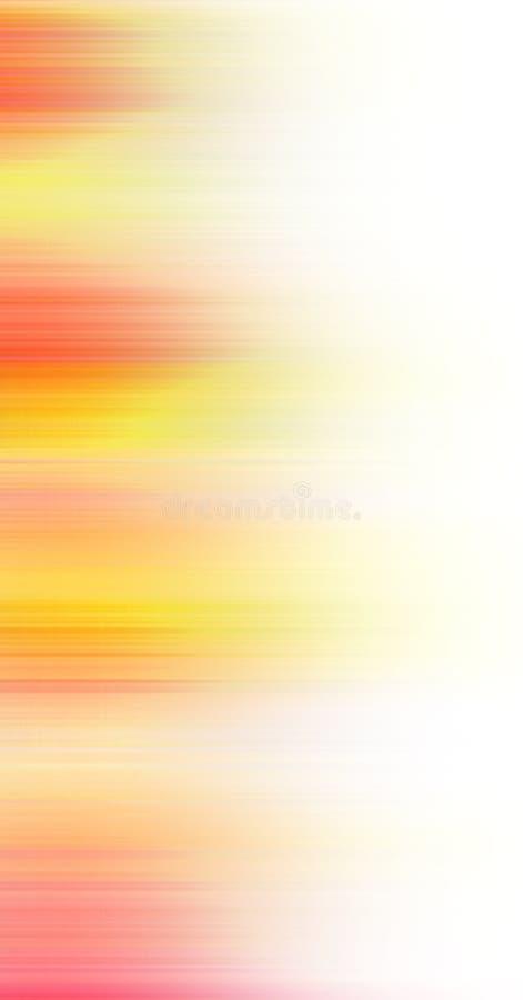Fundo abstrato de linhas geométricas ilustração do vetor