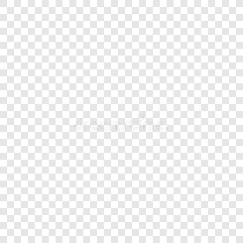 Fundo abstrato de quadrados cinzentos em um fundo branco Entrada para anunciar ilustração do vetor