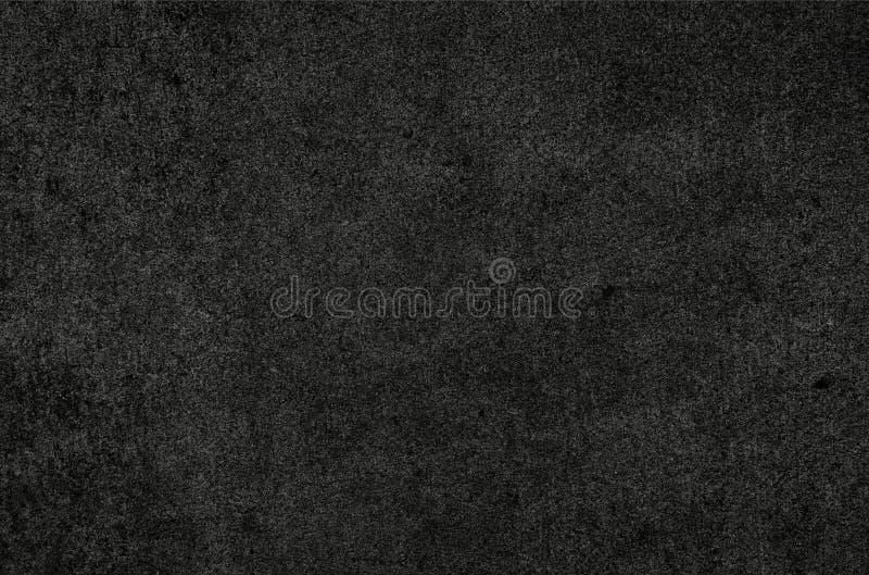 Fundo abstrato de superfície da textura do teste padrão conceptual preto da placa imagem de stock royalty free