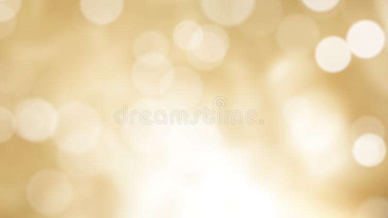 Fundo abstrato do Natal fotografia de stock