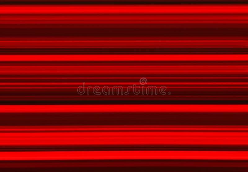 Fundo abstrato horizontal da textura da olá!-tecnologia conceptual vermelha do sangue foto de stock royalty free