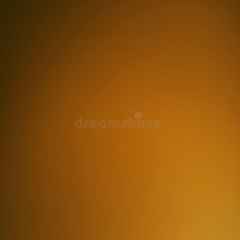 Fundo abstrato liso do borrão com efeito do inclinação Fes obscuros fotos de stock royalty free