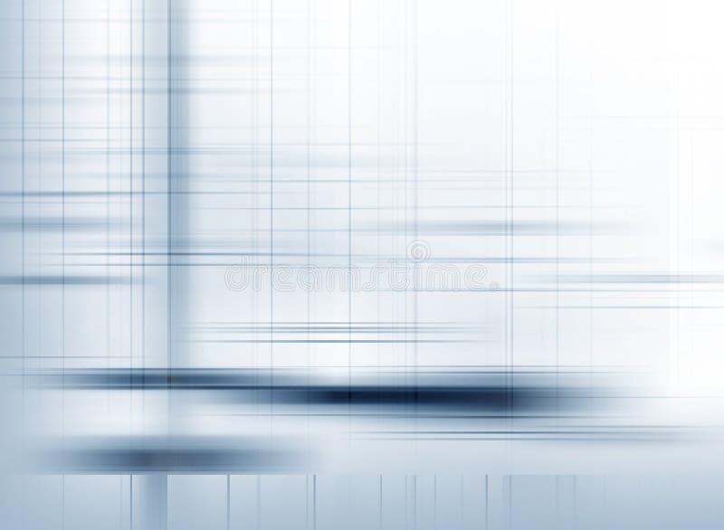 Fundo abstrato macio cinzento ilustração stock