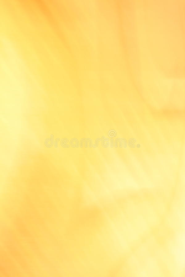 Fundo abstrato no amarelo fotos de stock royalty free