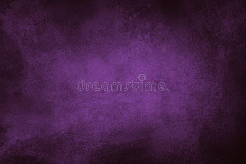 Fundo abstrato roxo