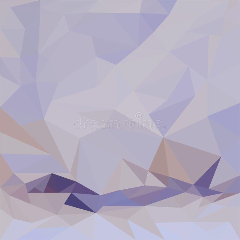 Fundo abstrato roxo imagem de stock