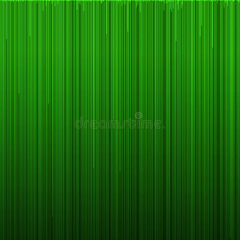 Fundo abstrato verde-claro para um projeto ilustração royalty free