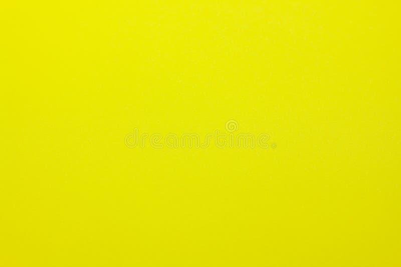Fundo amarelo imagem de stock