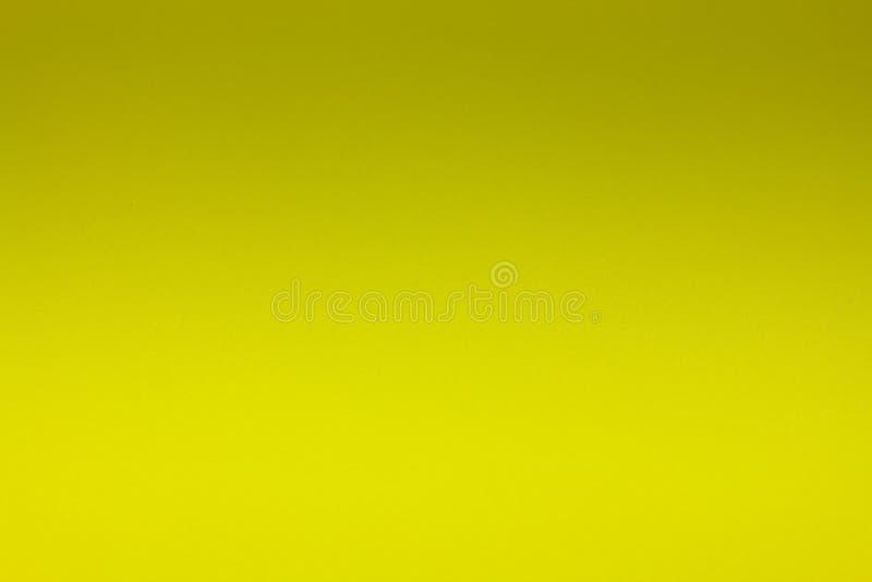 Fundo amarelo fotografia de stock royalty free