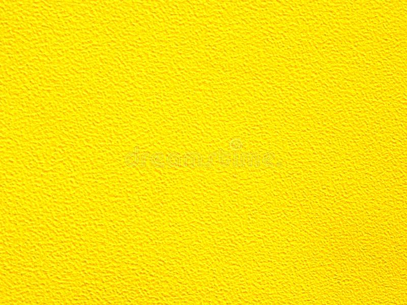 Fundo amarelo do teste padrão imagens de stock