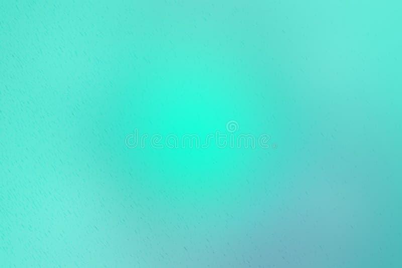 Fundo ambiental macio azul com iluminação do inclinação imagens de stock