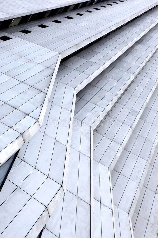 Fundo arquitectónico fotos de stock