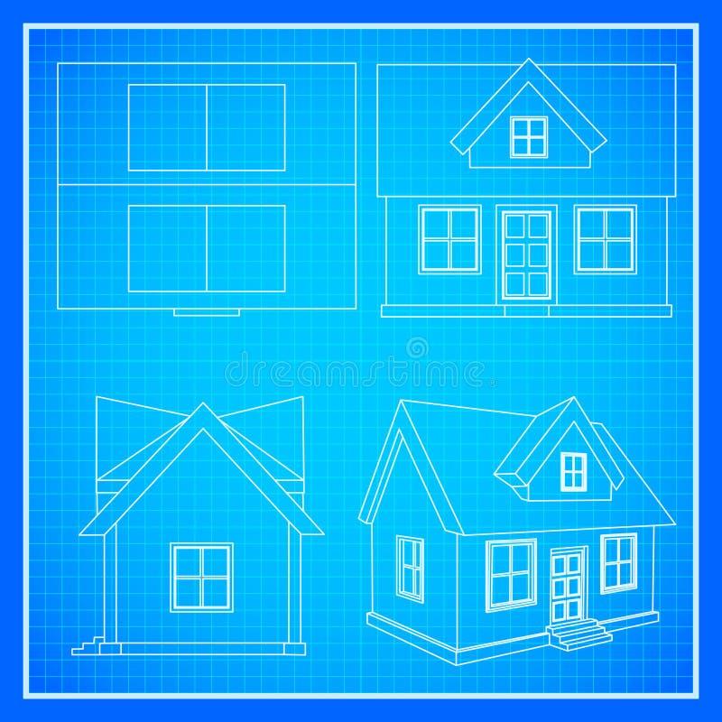 Download Fundo Arquitectónico Abstrato. Ilustração do Vetor - Ilustração de coordenador, contemporary: 29834849