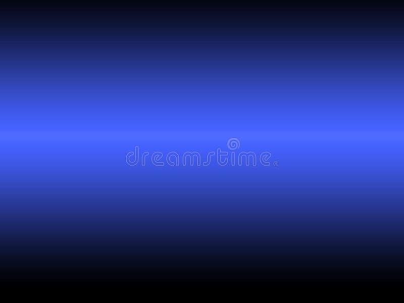 Fundo azul abstrato para produtos do negócio, do computador, da tecnologia ou da eletrônica Ilustração para artes finalas e carta ilustração royalty free