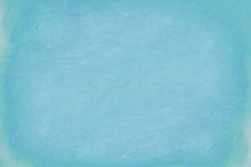 Fundo azul da textura ilustração do vetor
