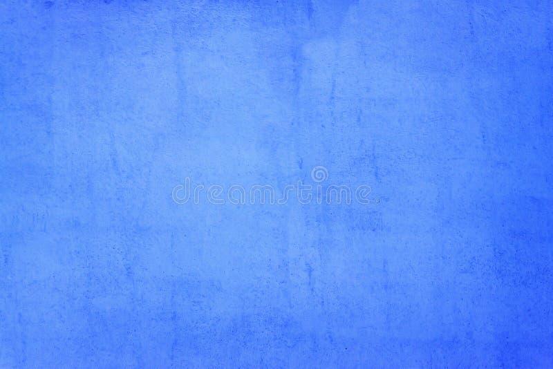 Fundo azul Textured ilustração royalty free