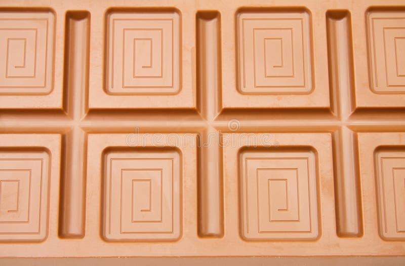 Fundo belga do chocolate imagem de stock
