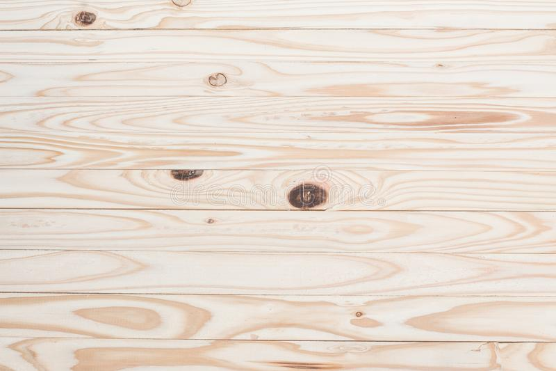 Fundo bonito da textura de madeira da prancha do pinho fotos de stock royalty free