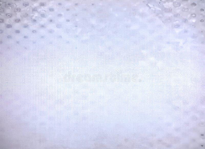 Fundo borrado bonito projeto elegante do papel de parede ilustração stock
