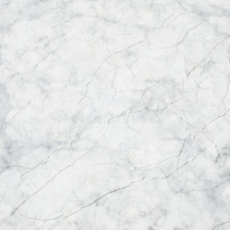 Fundo branco do mármore da textura da parede foto de stock