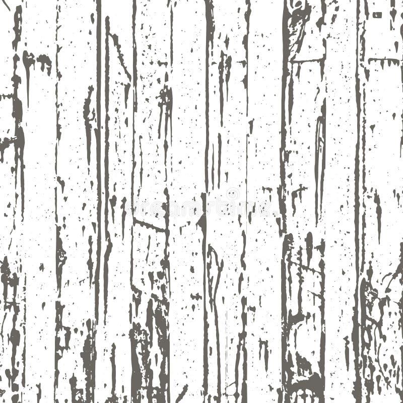 Fundo branco e preto do Grunge, textura ilustração royalty free