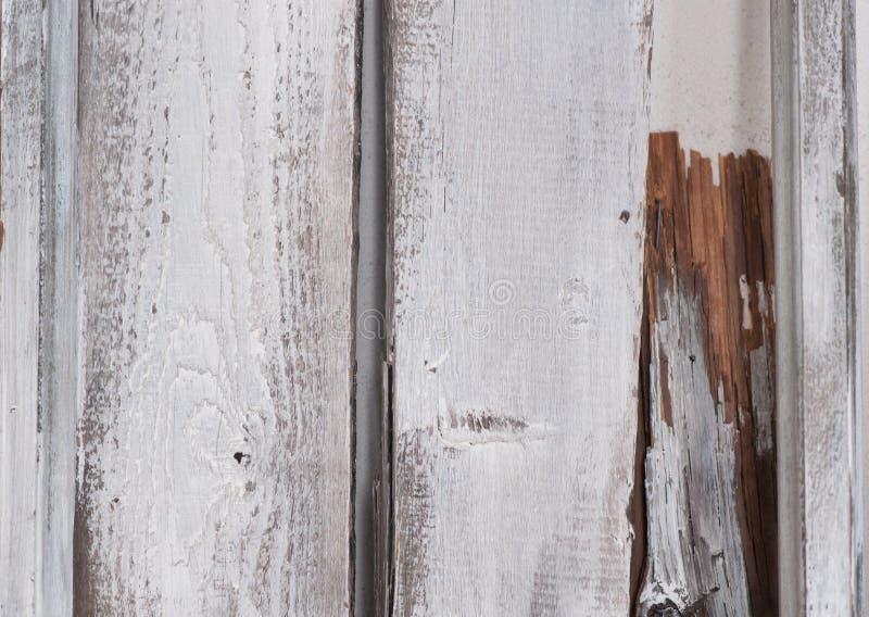 Fundo branco velho das mesas grunge foto de stock