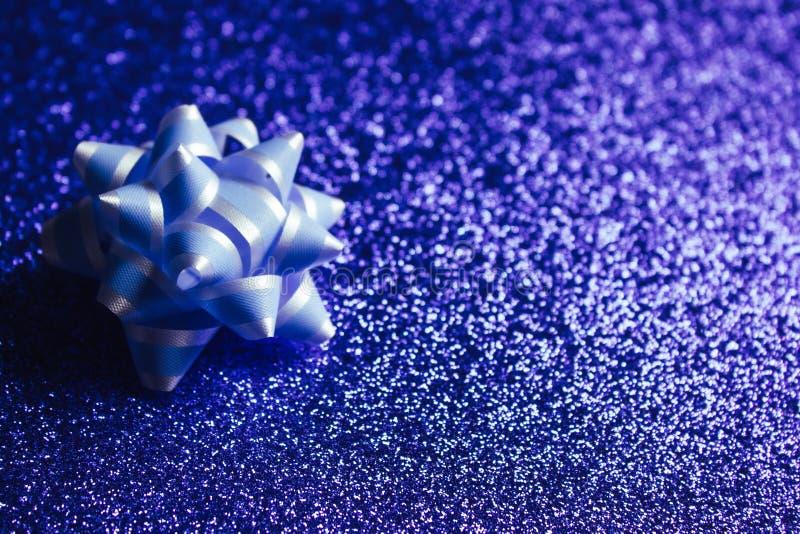 Fundo brilhante abstrato ultravioleta foto de stock royalty free