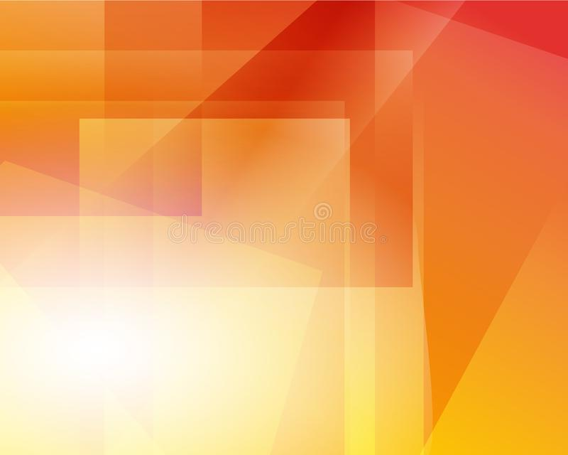 Fundo brilhante borrado da malha das cores Inclinação colorido do arco-íris Alise o molde da bandeira da mistura Delicado editáve ilustração royalty free