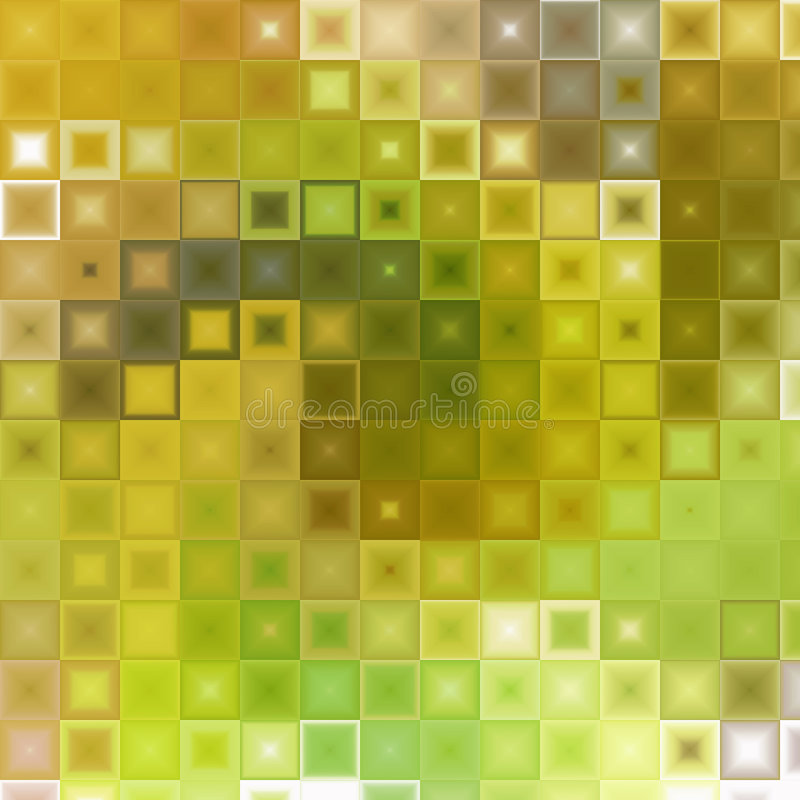 Fundo checkered abstrato fotografia de stock