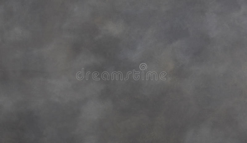 Fundo cinzento da lona foto de stock