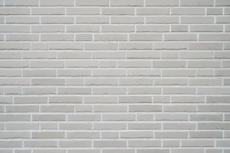 Fundo cinzento da parede de tijolo do clinquer imagem de stock royalty free