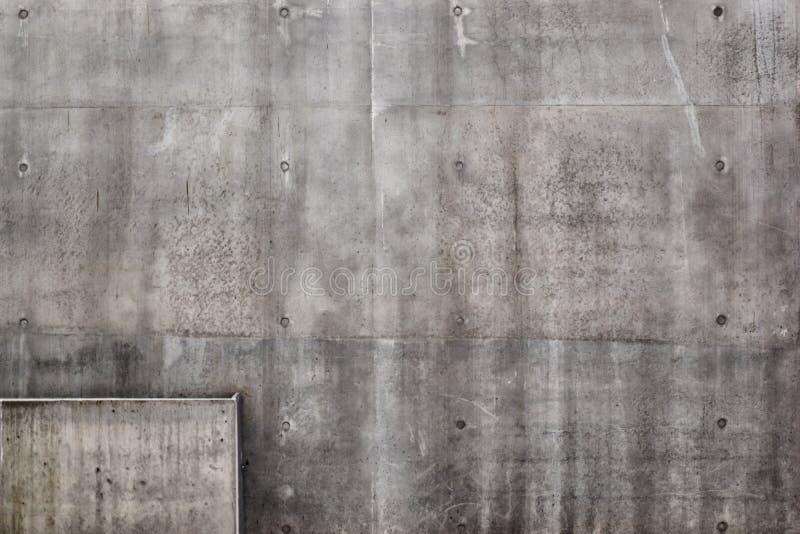 Fundo cinzento da textura da parede para pintar imagens de stock