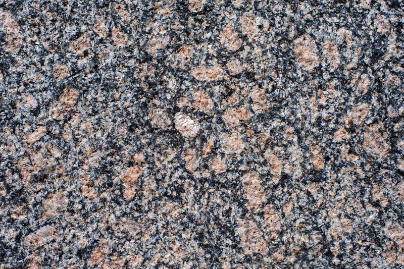 Fundo cinzento vermelho da textura do granito para o projeto ou o papel de parede imagens de stock