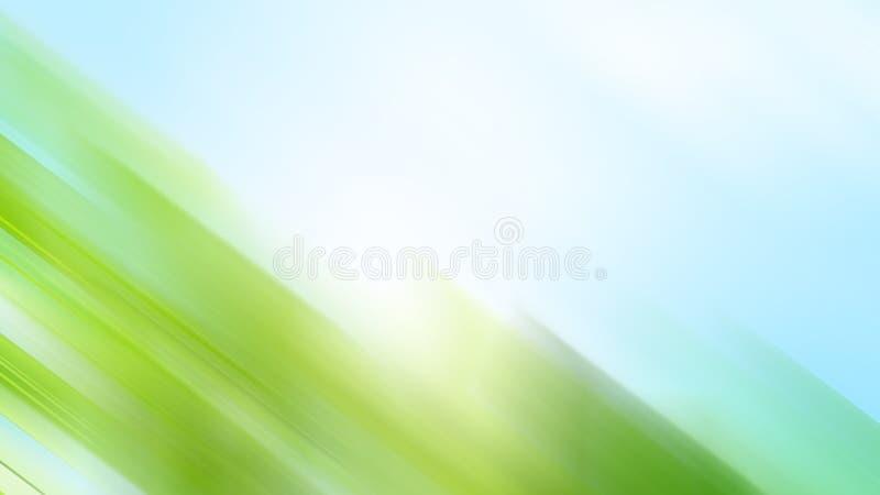 Fundo claro borrado abstrato colorido imagens de stock