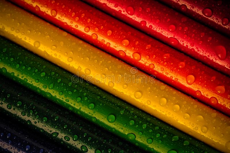 Fundo colorido abstrato fotografia de stock