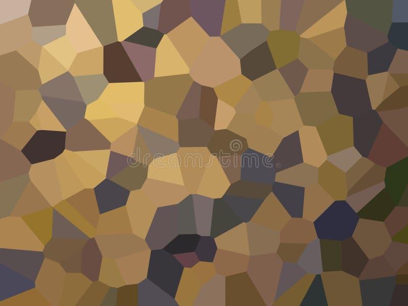 Fundo colorido abstrato do mosaico fotos de stock