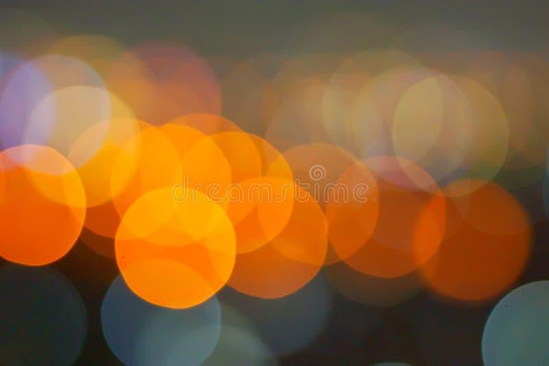 Fundo colorido artístico da luz da borda fotos de stock