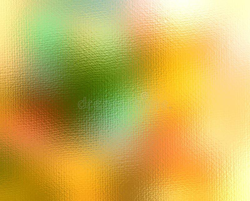 Fundo colorido da textura da folha foto de stock royalty free