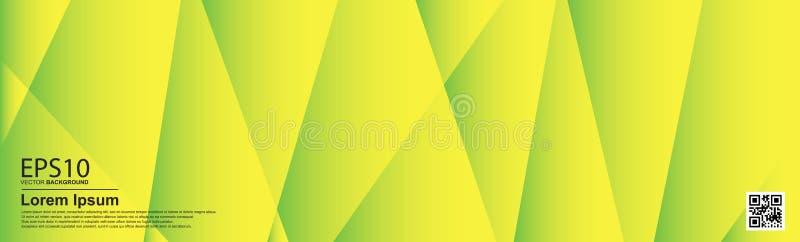Fundo colorido do teste padr?o do vetor abstrato Molde da bandeira do cartaz ilustração stock