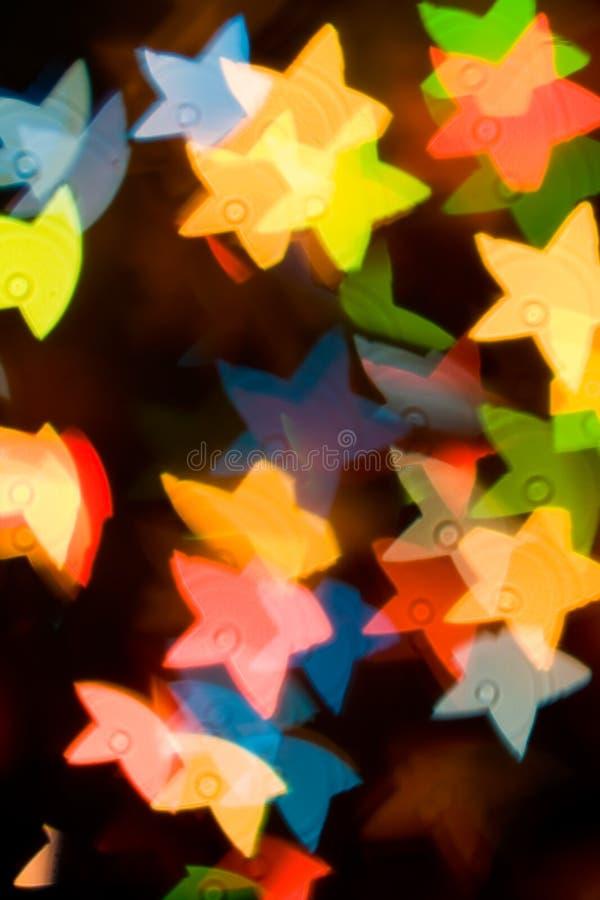 Fundo com estrelas fotos de stock